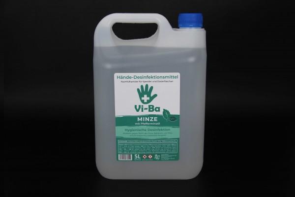 Vi-Ba | HDM | Minze | 5000ml